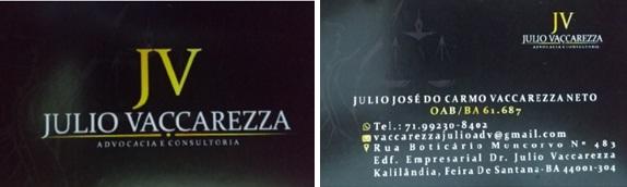 Dr. Julio Vacarezza - Advogado
